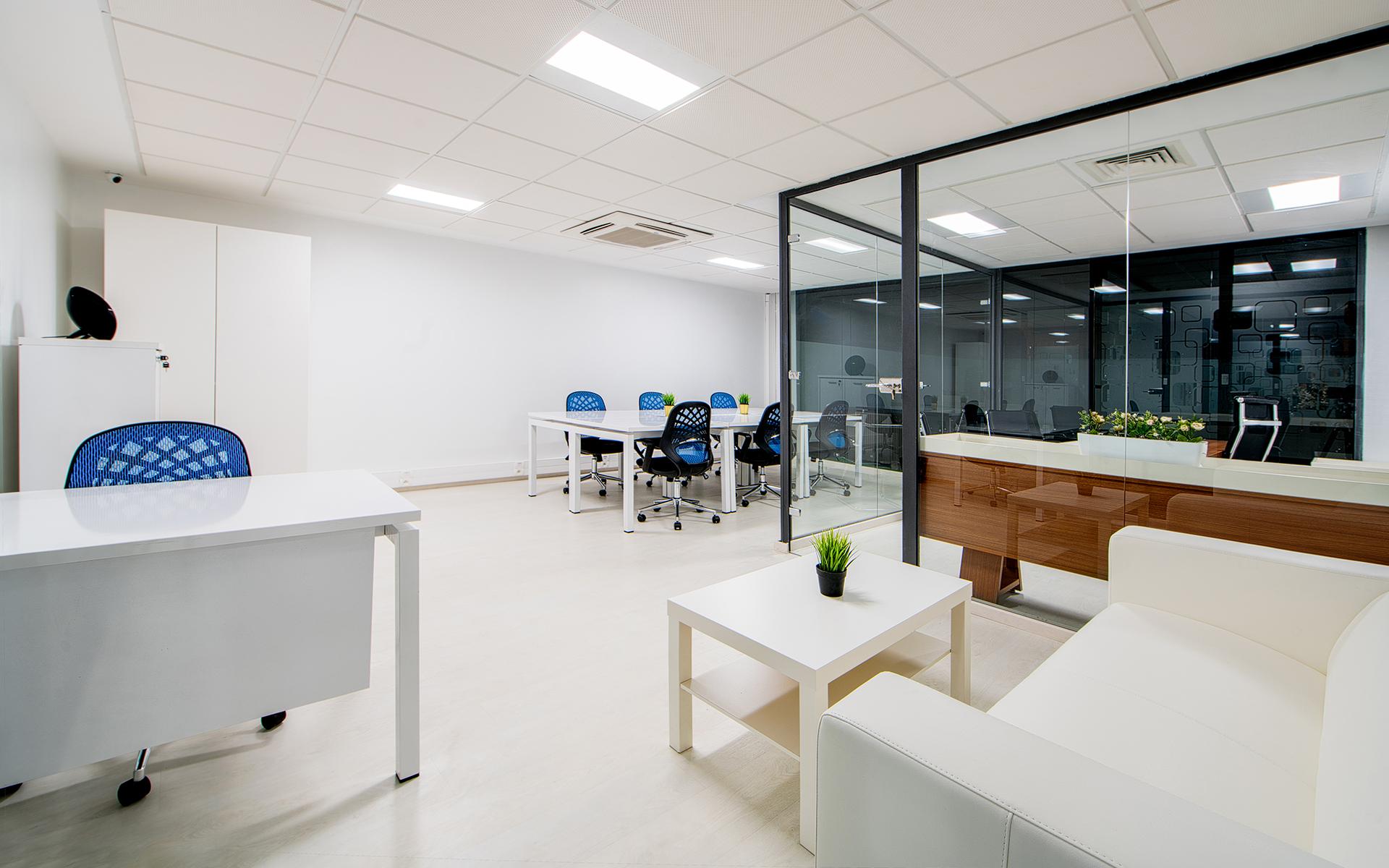 La nouvelle façon de louer un bureau